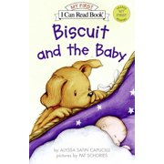 Biscuit: Biscuit and the Baby (Paperback)