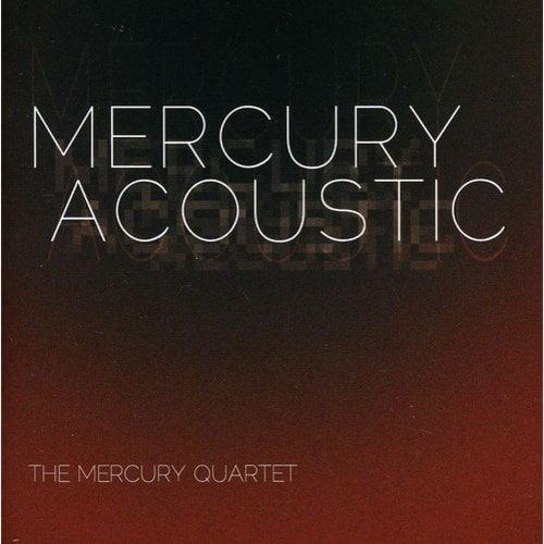 Mercury Acoustic