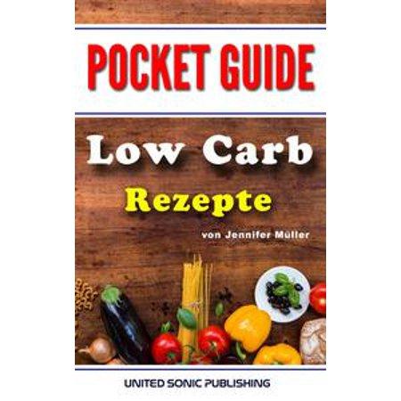 Low Carb Rezepte - eBook - Halloween Hauptgerichte Rezepte