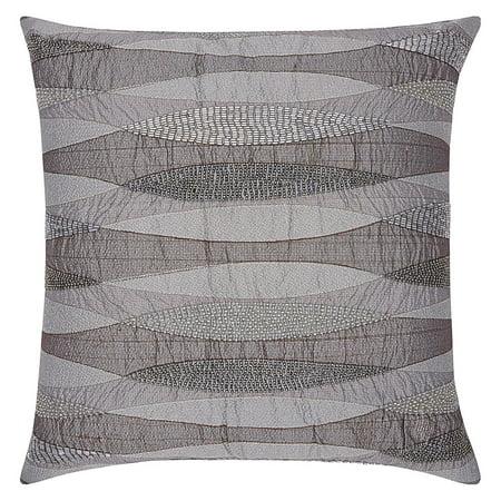 - Nourison Luminecence Geometric Infinity Decorative Throw Pillow, 18