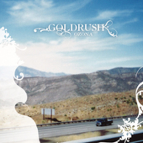 Goldrush - Ozona [CD]