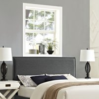 Modway Camille Upholstered Headboard, Multiple Sizes and Colors