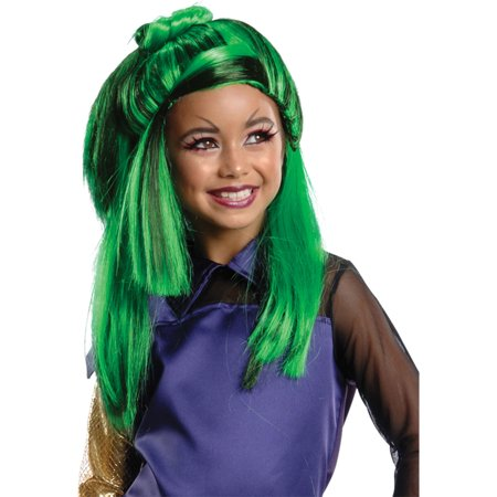 Morris Costumes Tv & Movie Characters High Jinafire Child Wig One Size, Style RU52813