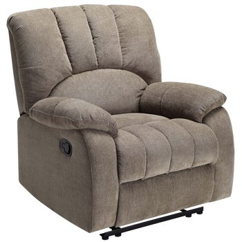 Mainstays Recliner with Pocketed Comfort Coils