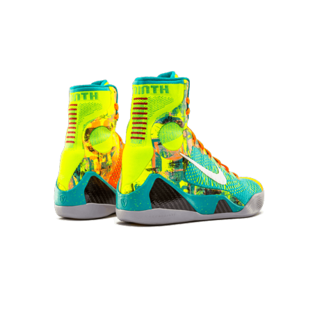 release date 8086a 368d2 Nike - Men - Kobe 9 Elite  Influence  - 630847-300 - Size ...