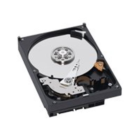 WD AV WD5000AVJB - Hard drive - 500 GB - internal - 3.5  - ATA-100 - 7200 rpm - buffer: 8 MB
