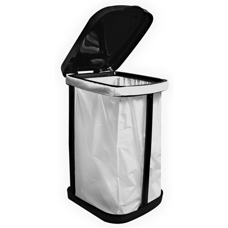 StorMate Collapsible Garbage Bag Holder for Rv / Marine / Home Use - Thetford 36773