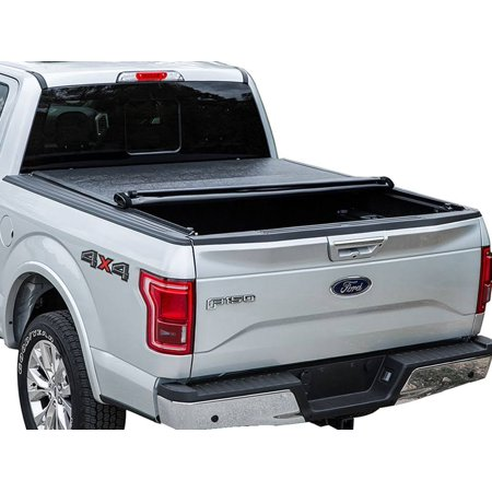 Ford F150 Tonneau - Gator Roll Up Tonneau Truck Bed Cover 2015-2018 Ford F150 5.5 ft Bed