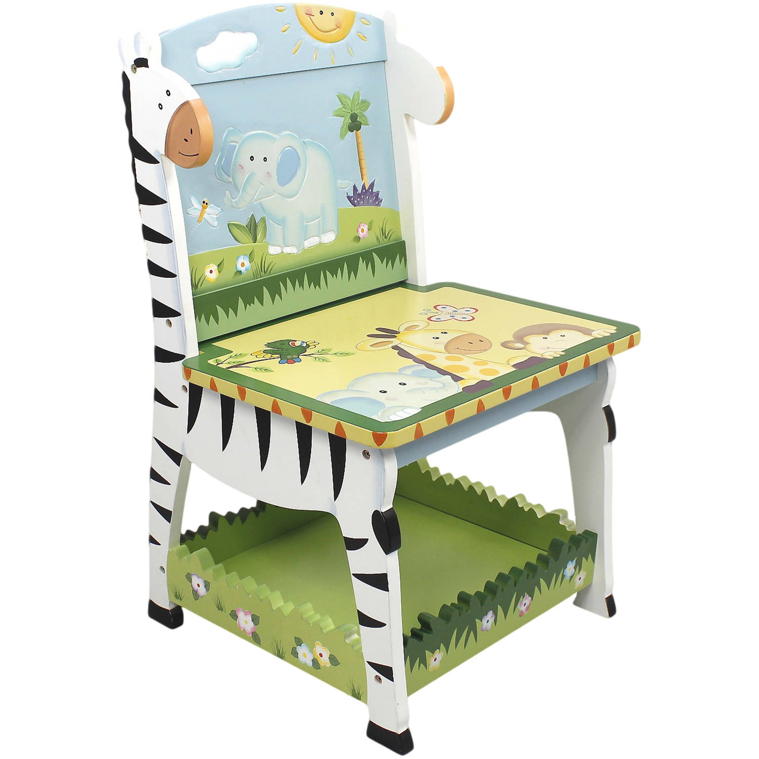 Fantasy Fields Sunny Safari Chair
