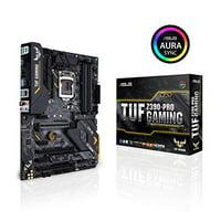 TUF Z390-PRO GAMING Desktop Motherboard