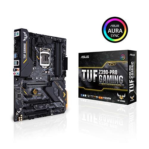 Asus TUFZ390-ProGaming Tuf Z390 Pro Gaming