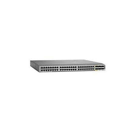 - Cisco Nexus 2348TQ-E 10GE Fabric Extender Expansion Module N2K-C2348TQ-E