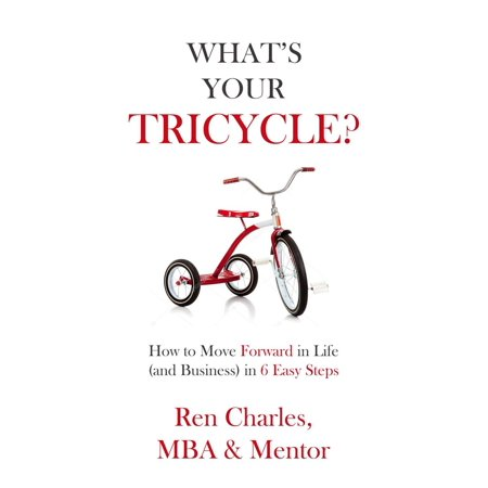 What's Your Tricycle? - eBook