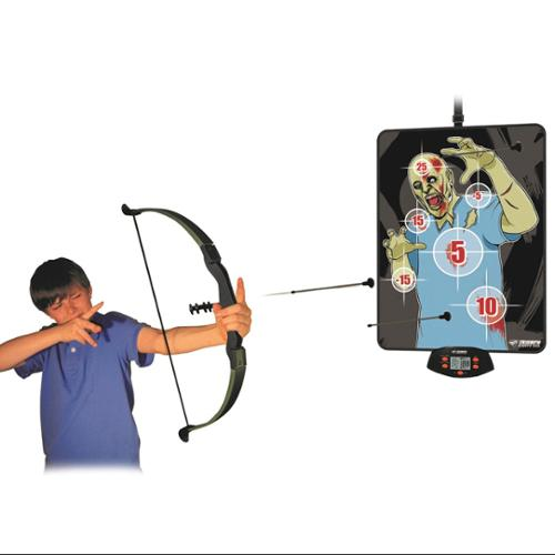 Triumph Over the Door Bow Hunt Zombie Hunting Game