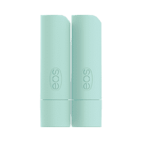 eos 100% Natural & Organic Lip Balm Stick - Sweet Mint | 0.14 oz | 2-pack