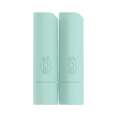 eos 100% Natural & Organic Lip Balm Stick - Sweet Mint | 0.14 oz | (The Best Natural Lip Balm)