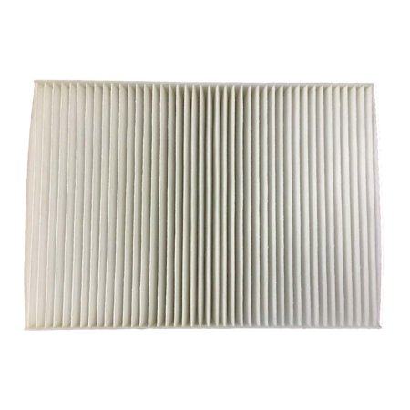 new cabin air filter fits nissan rogue 2014 2015 2016 under dash 272774bu0a. Black Bedroom Furniture Sets. Home Design Ideas