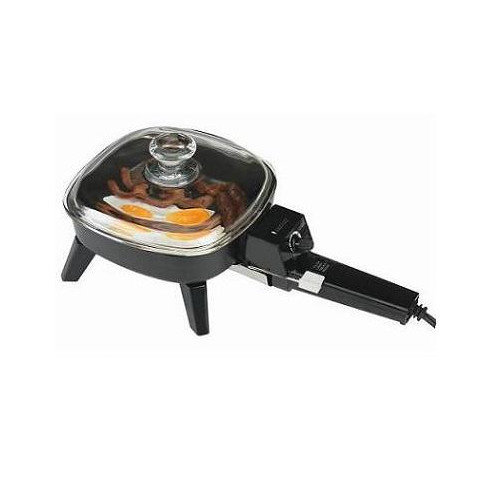 Small Electric Skillet Walmart