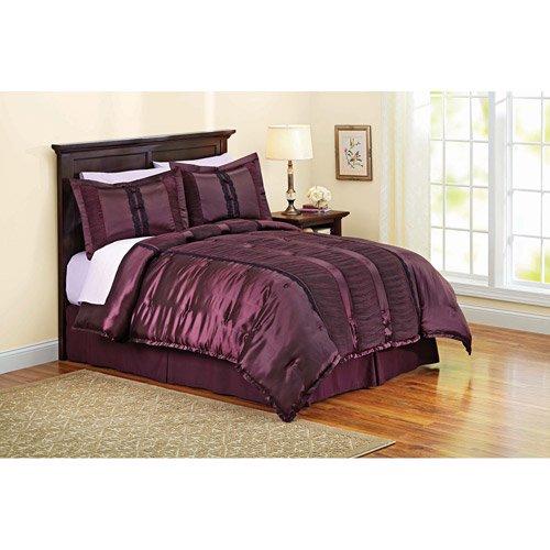 Better Homes And Gardens Savannah 4-Piece Bedding