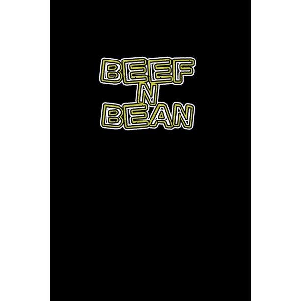 Beef N Bean: 110 Game Sheets