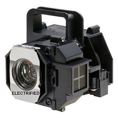 - BRAND NEW ELPLP49 V13H010L49 LAMP IN HOUSING FOR EPSON PROJECTORS