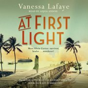 At First Light - Audiobook