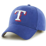 MLB  Texas Rangers Basic Cap / Hat  - Fan Favorite