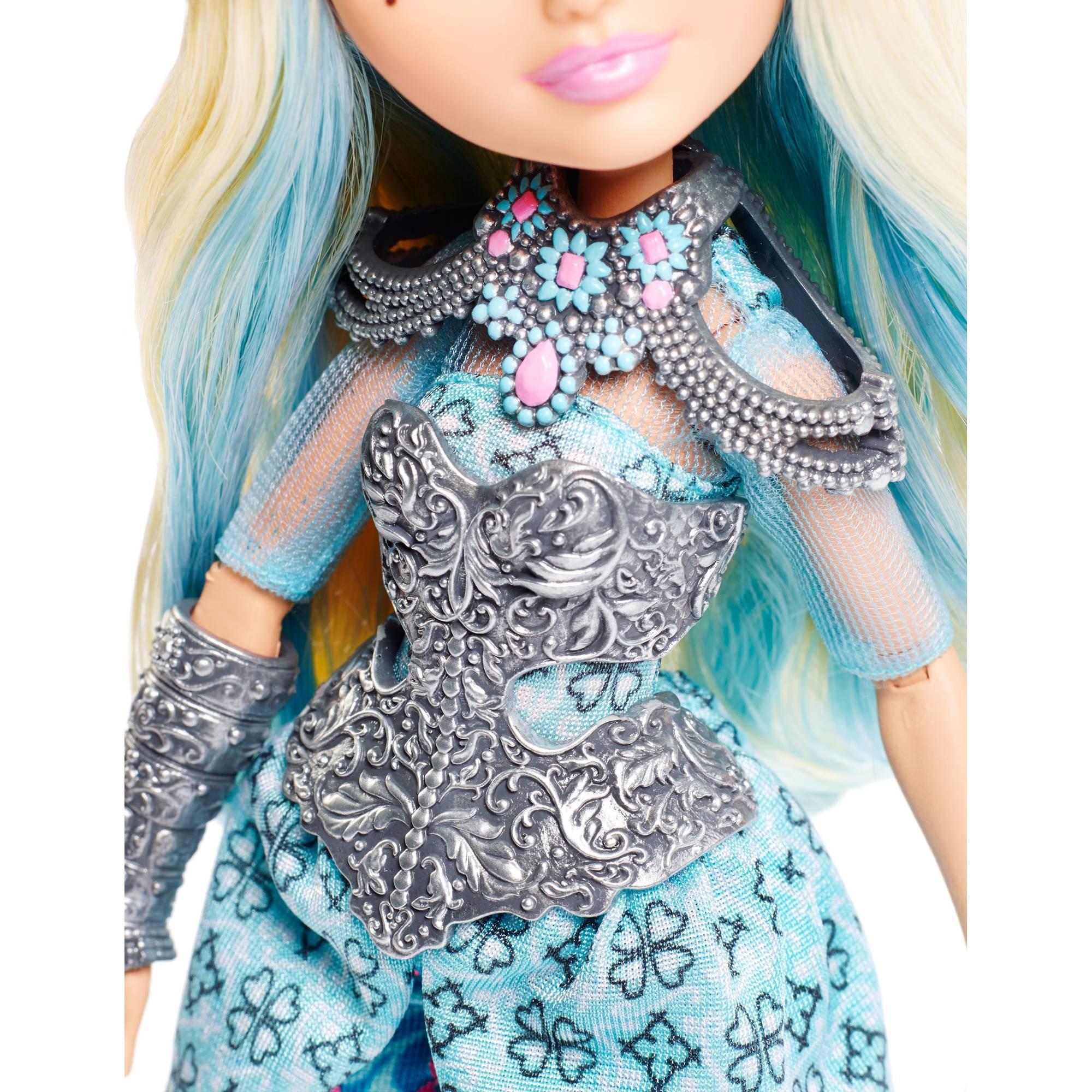 EVER AFTER HIGH DRAGON GAMES DARLING CHARMING DOLL REPLACEMENT DRESS SHIRT TOP