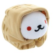 "Neko Atsume: Kitty Collector 6"" Plush: Frosty"