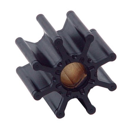 Sierra 18-3087 Impeller for Select Mercruiser Stern Drive Marine (Mercruiser Bravo Stern Drive)