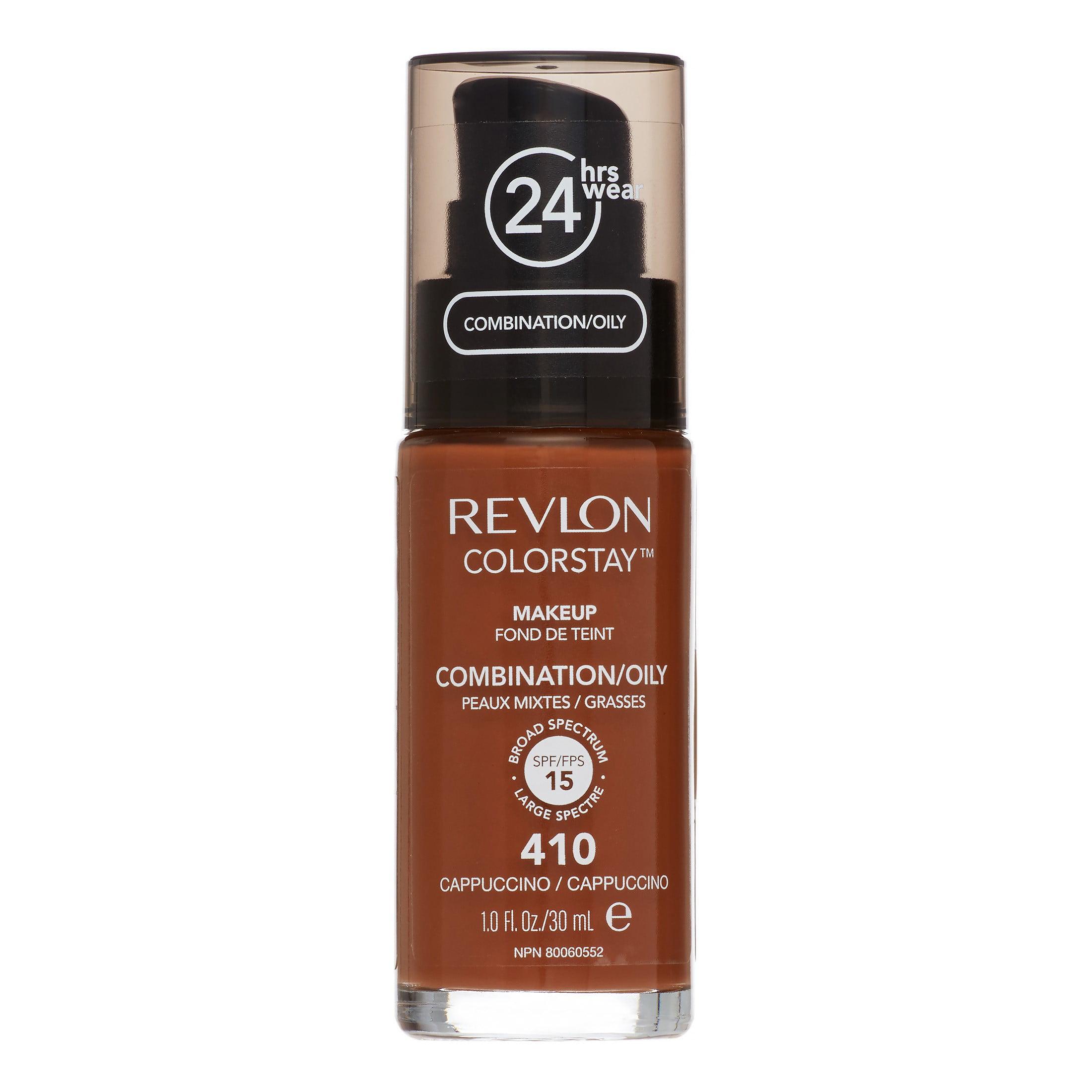Revlon, foundation: shades, composition, testimonials. Cosmetics Revlon