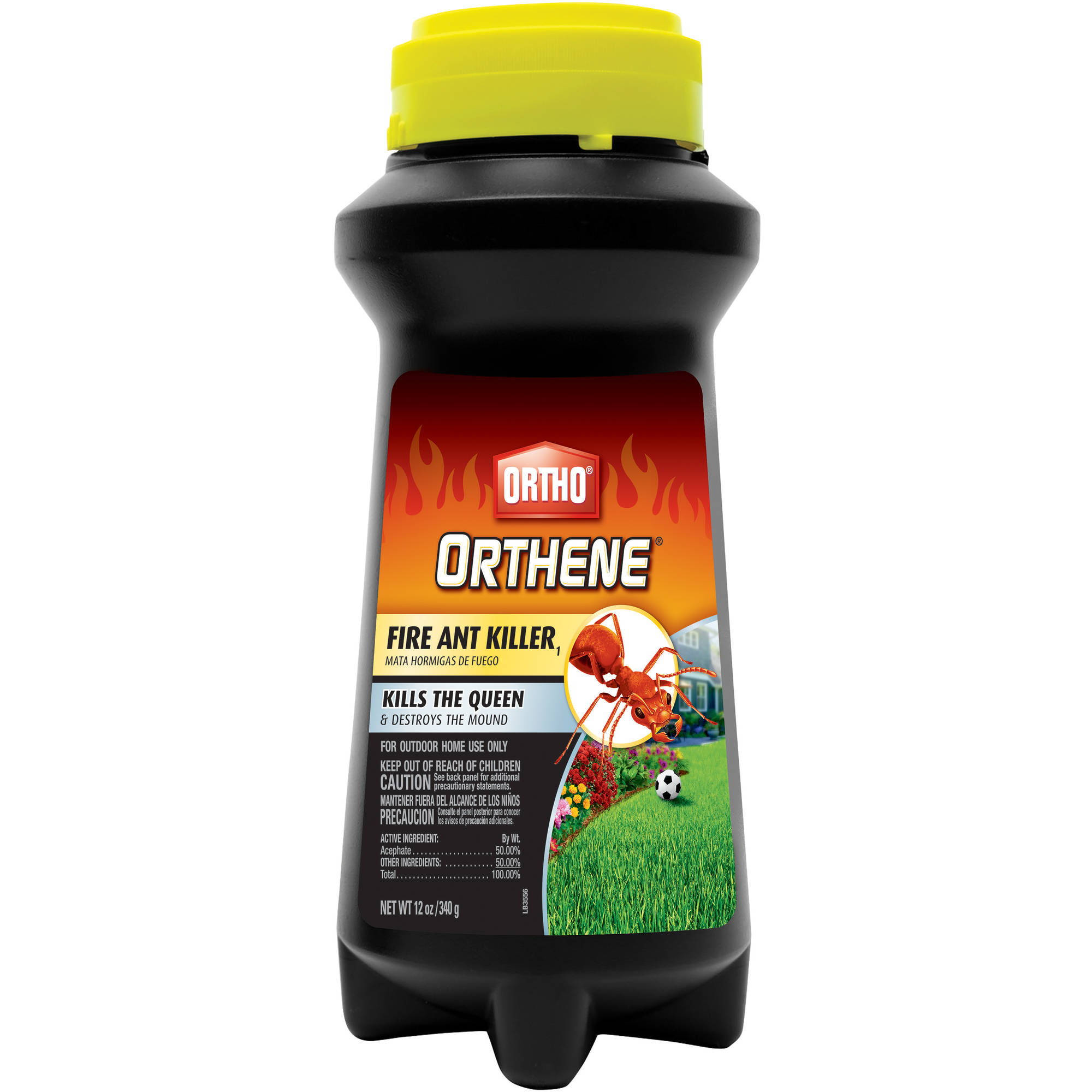 Ortho Orthene Fire Ant Killer, 12oz