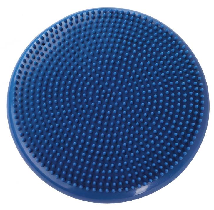 Eco-Friendly Balance Disc in Blue