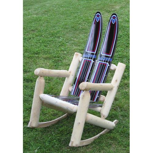 Ski Chair Water Rocking Chair
