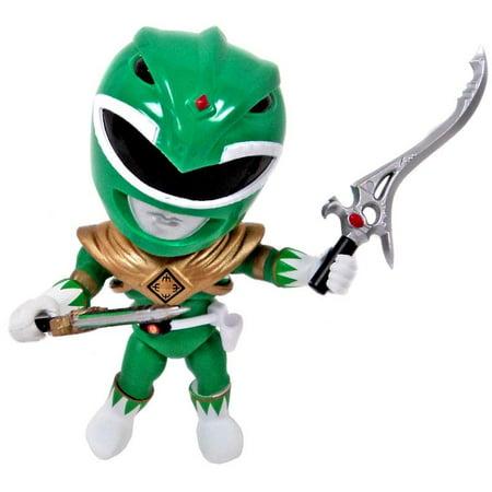 Power Rangers Mighty Morphin Series 1 Green Ranger Mini Figure