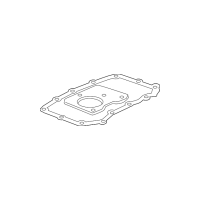 Genuine OE Porsche Oil Pan 996-107-031-58