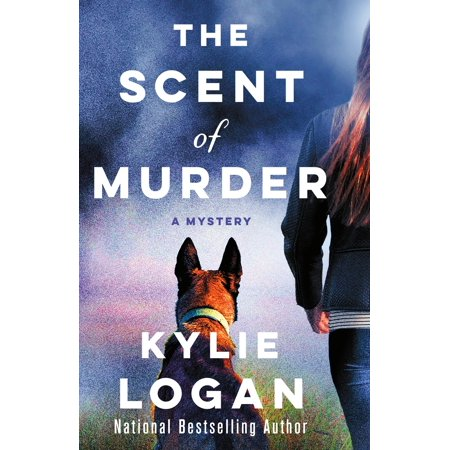 The Scent of Murder : A Mystery