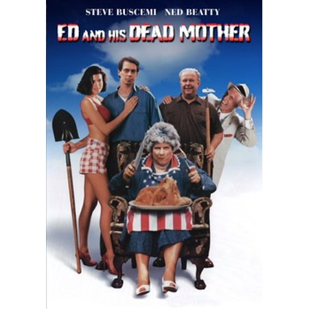 Ed And His Dead Mother (DVD)