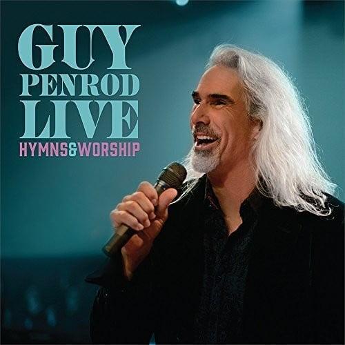 Live: Hymns & Worship (Digi-Pak)