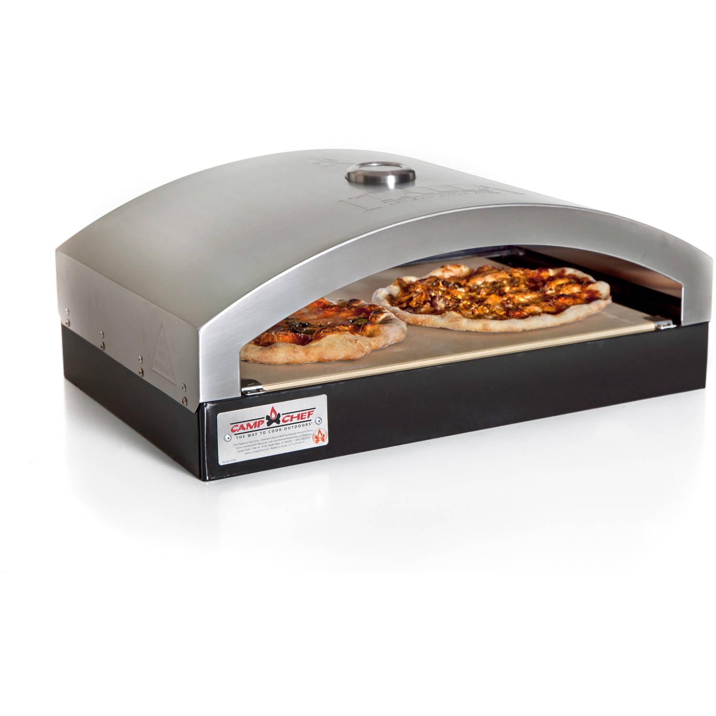 Pizza warming oven temperature