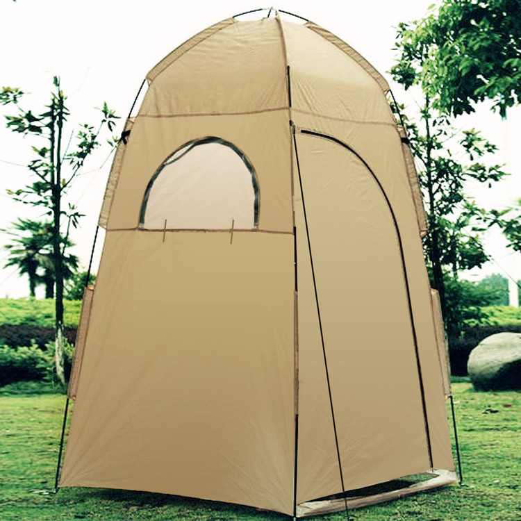Portable Outdoor Travel Pop Up Privacy ShowerChanging Tent C&ing Toilet Tent Room w/ & Pop-up Tents
