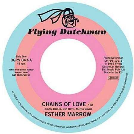 - Chains of Love / Walk Tall (Vinyl) (7-Inch)