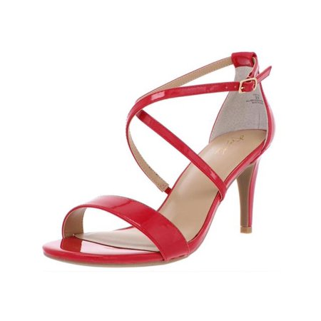 Thalia Sodi Thalia Sodi Womens Darria 2 Open Toe Casual