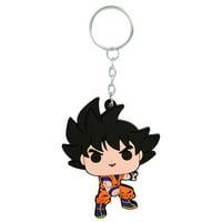 Funko Dragon Ball Z Goku Keychain