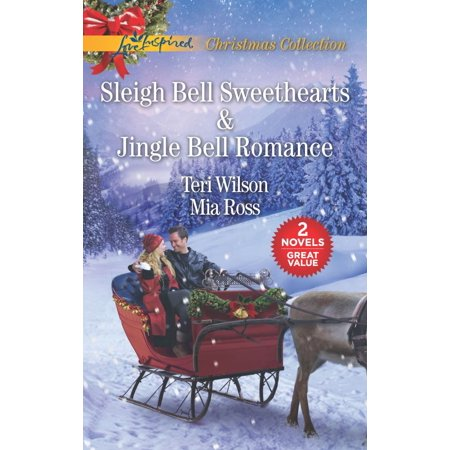 Sleigh Bell Sweethearts and Jingle Bell Romance : Sleigh Bell Sweethearts\Jingle Bell (Sweet Sleigh)