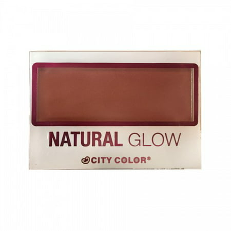 CITY COLOR Natural Glow - Your Are My Sunshine