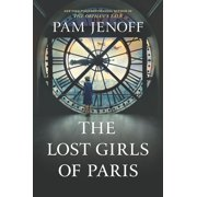 The Lost Girls of Paris (Hardcover)