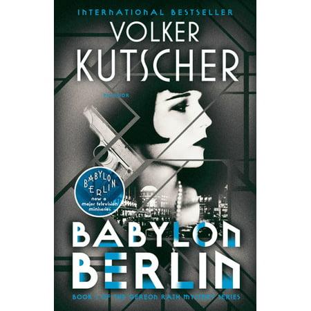 Babylon Berlin - eBook