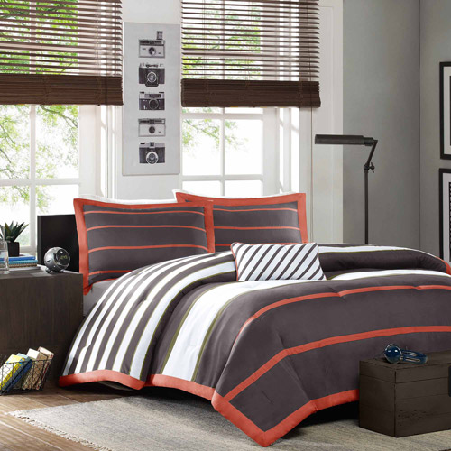 Home Essence Teen Cody Printed Comforter Bedding Set
