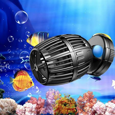 Tunze Wavemakers (Moaere 10-60w Wavemaker Powerhead Aquarium Circulation Pumps Wave Maker with)